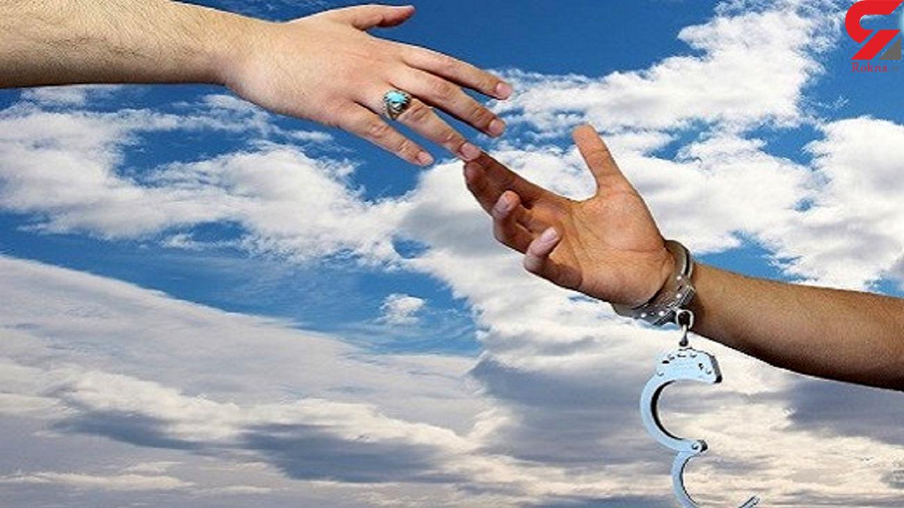 کمک 340 میلیون ریالی دو هیئت برای آزادی زندانیان/40 نفر آزاد شدند