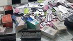 کشف حدود 11 هزار عدد داروی قاچاق در چاراویماق