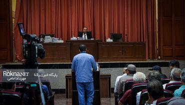 گزارش تصویری از اولین جلسه دادگاه متهمان شرکت های کلاهبرداری فروش خودرو