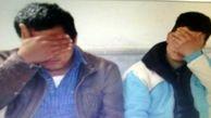 2 جوان عصبانی در مشهد بی رحمانه فروشنده نقره را به قتل رساندند+عکس