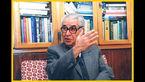 حسین زمرشیدی درگذشت+عکس