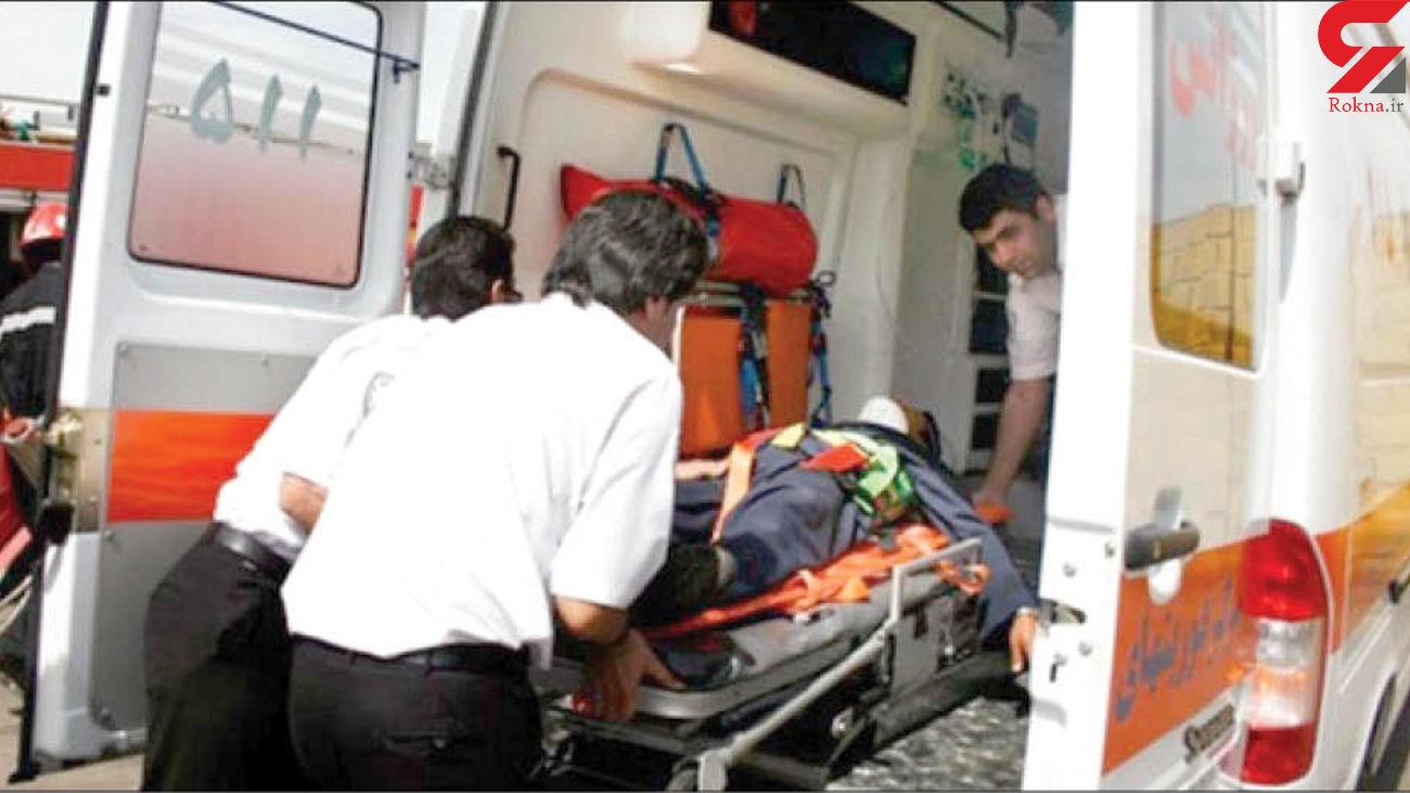 مرگ تلخ دختر 19 ساله مشهدی در محفل شیطانی ! + عکس