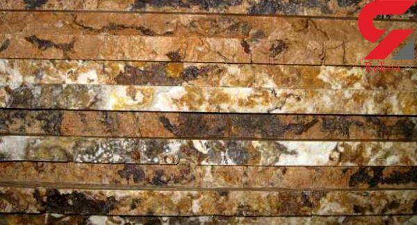تاثیر قیمت ارز بر صادرات سنگ