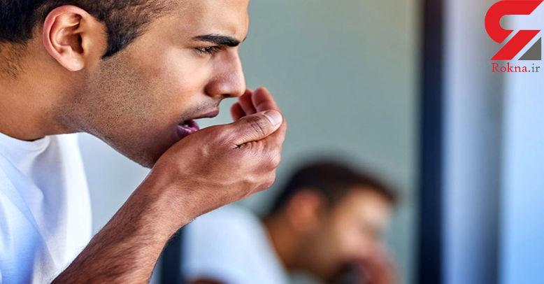 چطور در ماه رمضان از بوی دهان در امان باشیم؟