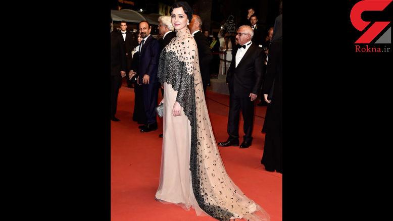 بازیگر زن معروف ایرانی در لیست ده بازیگر برتر 2017