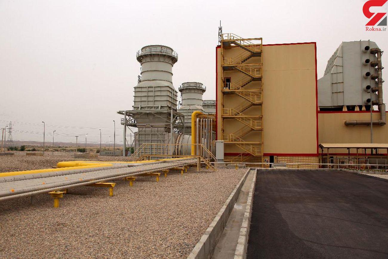 بهره گیری از توان داخلی برای تأمین قطعات و تجهیزات در نیروگاه ها