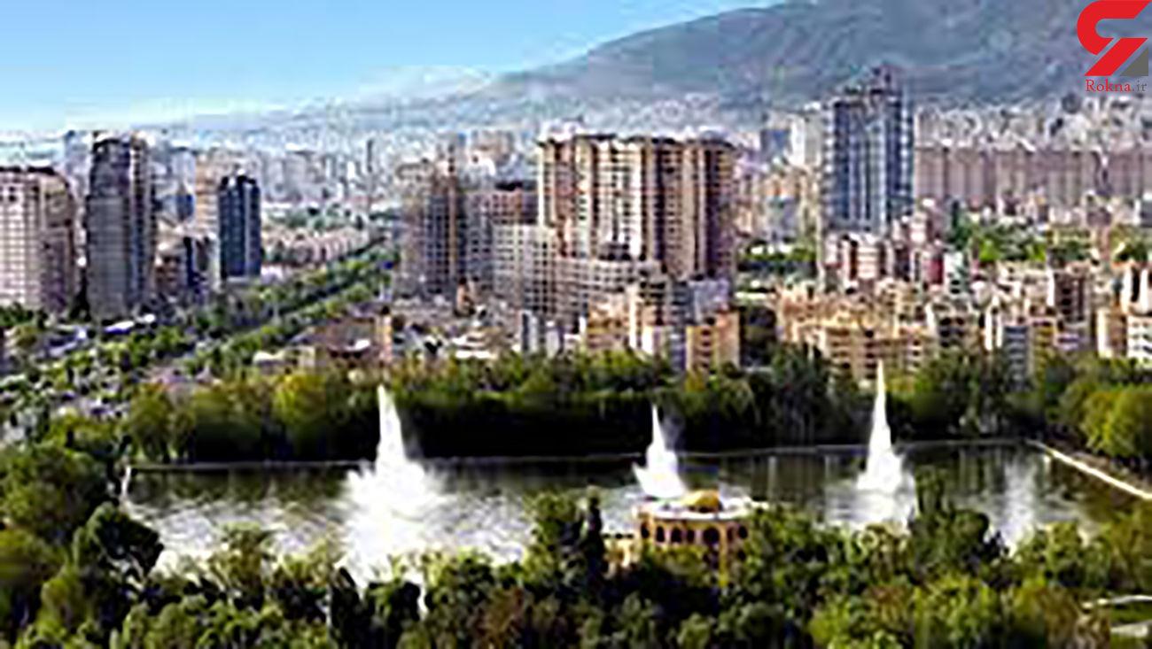 تجمع مردم تبریز برای جمهوری آذربایجان / پلیس وارد عمل شد