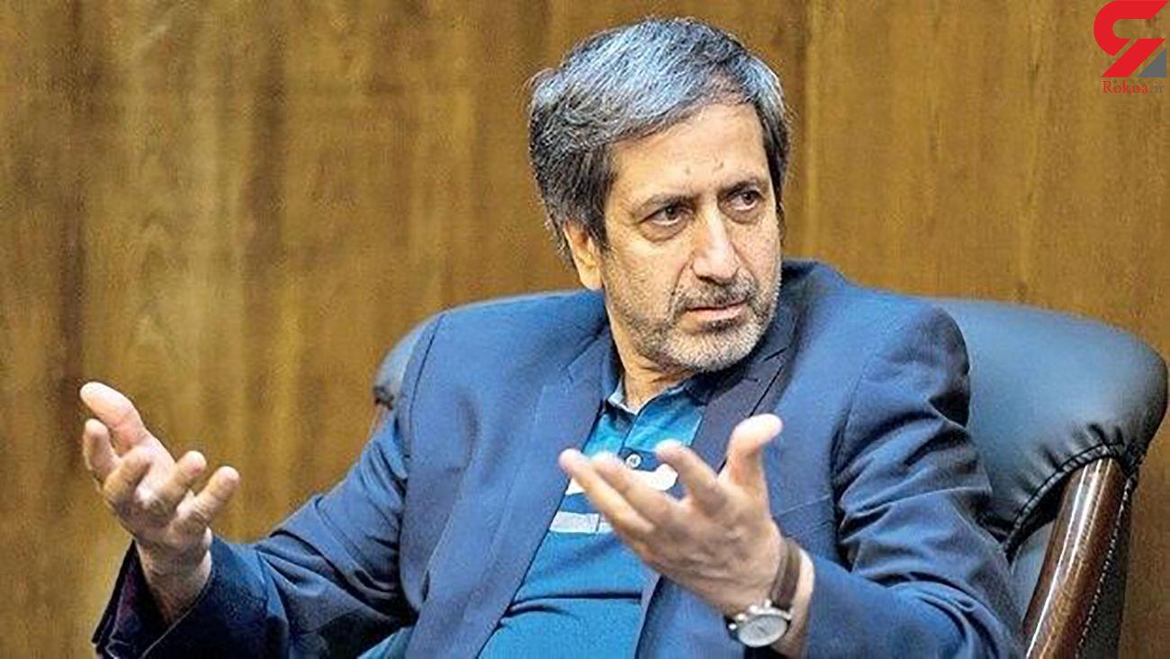 ظریفیان : توافق با اسرائیل شکست میخورد