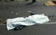 تصادف مرگبار سمند و پژو یک کشته بر جا گذاشت / در جاده دیر بوشهر رخ داد