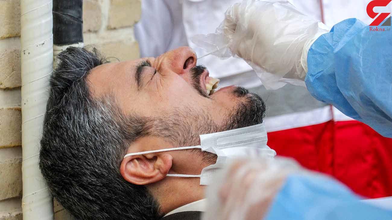 مثبت شدن تست کرونای 6 تبعه ایرانی در بازگشت هند