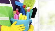 چگونه خانه داری کنیم تا سالم بمانیم/پاکسازی خانه با این شیوه ها