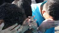 نزاع خونین در یکی از کافه های کرمانشاه مردم را به وحشت انداخت