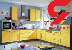 تاثیر رنگ آشپزخانه بر اشتها/ کدام رنگ اشتها برانگیز است؟