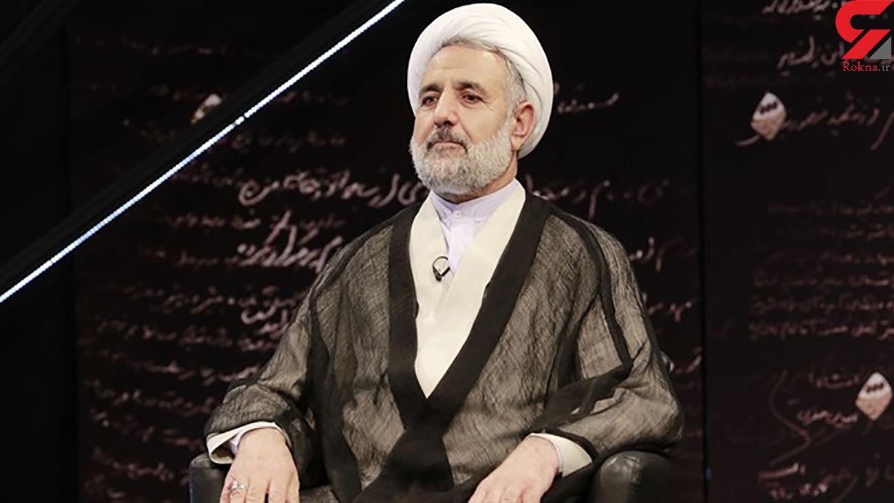 انتصاب رئیس کمیسیون امنیت ملی و سیاست خارجی مجلس