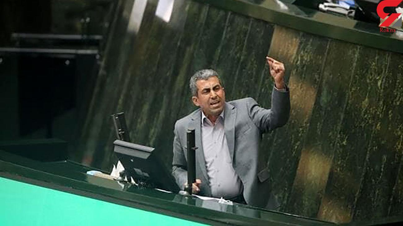 رییس جمهور اختلاف بین وزارتخانههای صمت، کشاورزی و بانک مرکزی را مدیریت کند