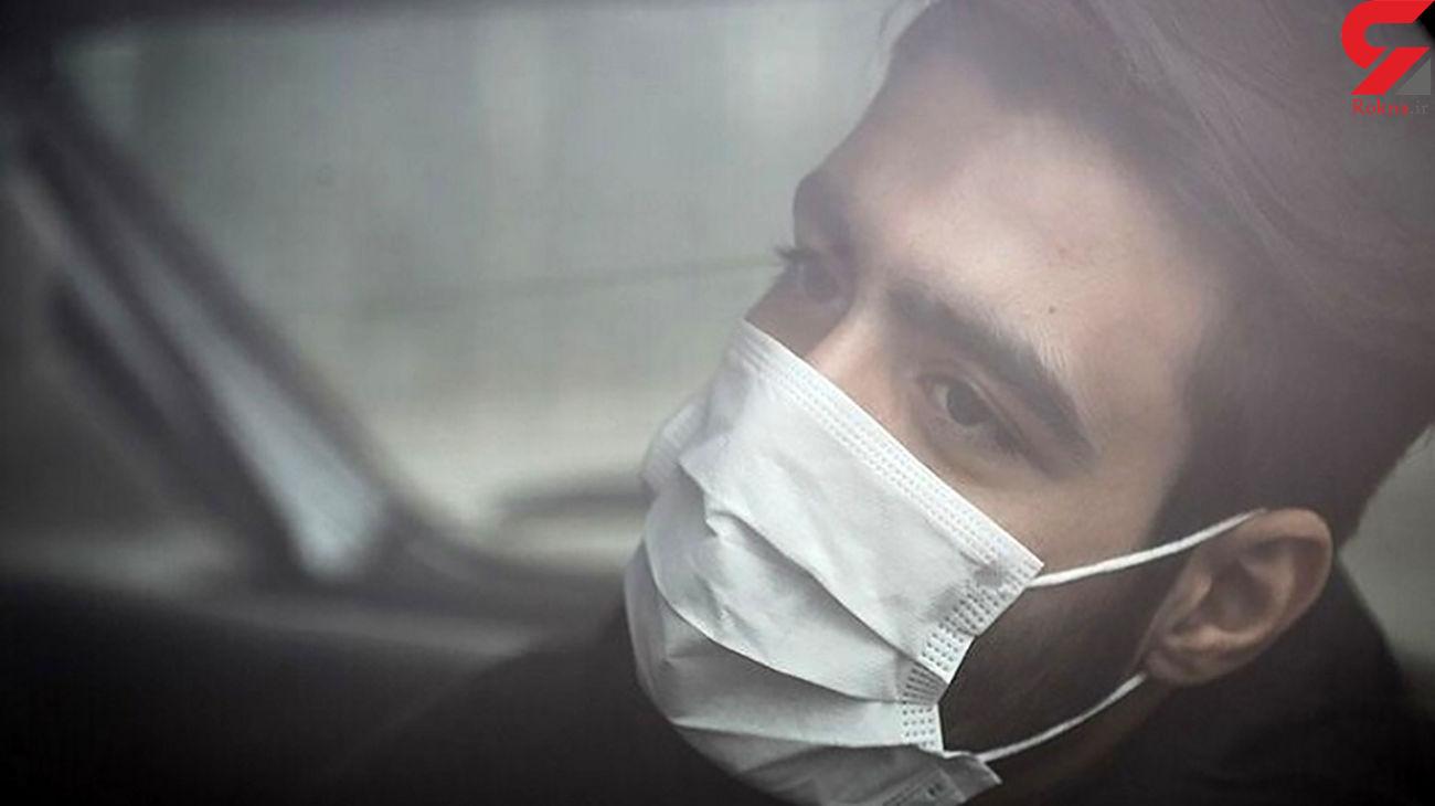 آلودگی هوا عامل مرگ زودرس 41 هزار ایرانی