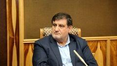 آمادگی تهران برای رویارویی با زلزله 20 درصد است