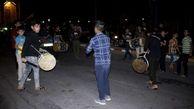 فرمانده انتظامی استان البرز : هیأتهای مذهبی بعد از نیمه شب ایجاد مزاحمت نکنند