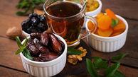 توصیه برای افراد مبتلا به دیابت در مورد مصرف خرما