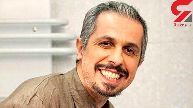 اهداء ملزومات بهداشتی توسط جواد رضویان بازیگر قمی، به بیمارستان های قم +عکس