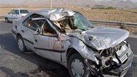 جمعه خونین در استان فارس؛ ۵ کشته و ۷۹ زخمی در تصادفات جادهای