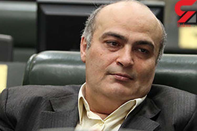 نماینده کلیمیان ایران در مجلس: دستگیری زم درس عبرت کسانی شود که علیه نظام فعالیت میکنند