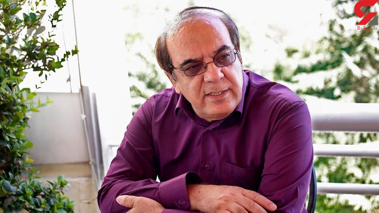 عباس عبدی: توافق با یک بلوک کافی نیست