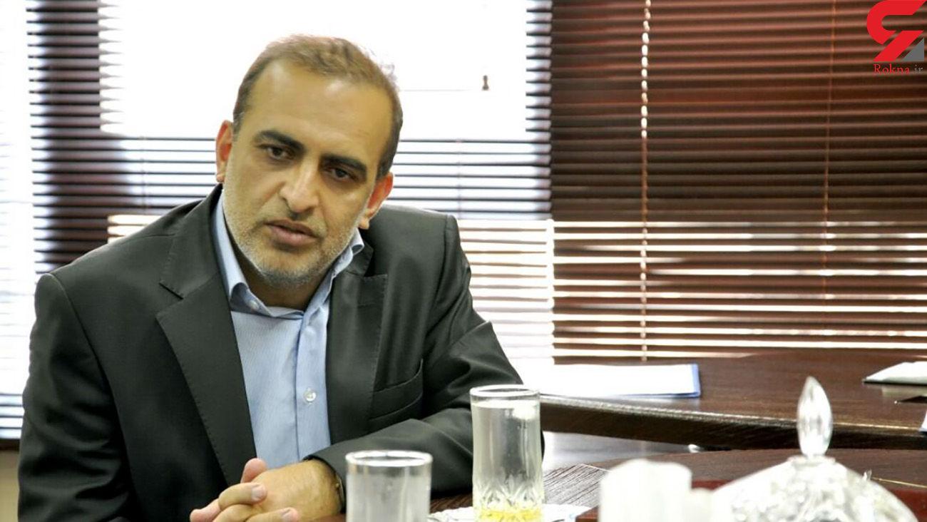 رییس ستاد انتخاباتی همتی مشخص شد