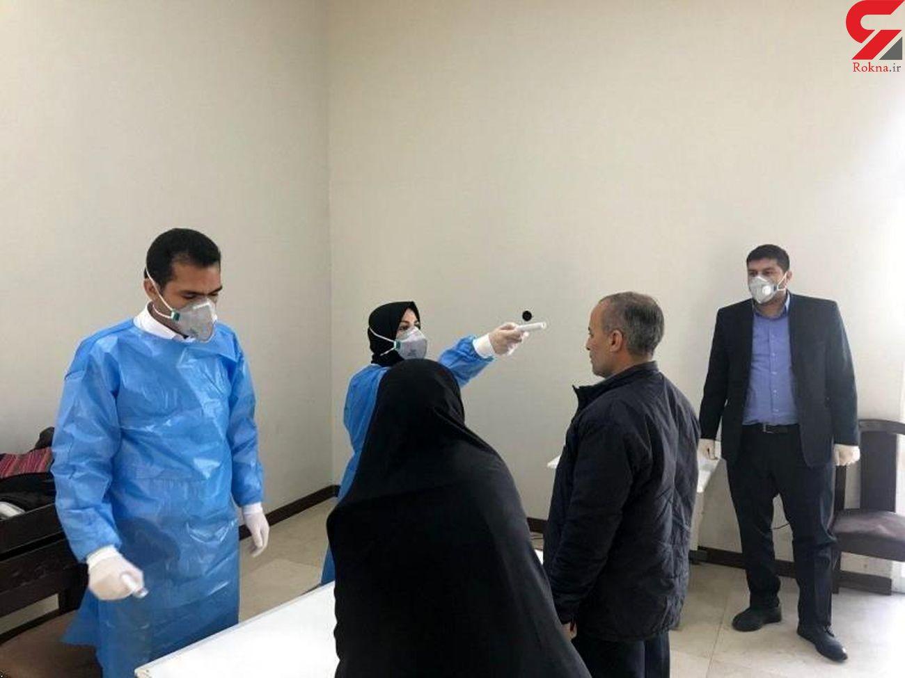 آمار جانباختگان کروناویروس در ایران به 12 نفر رسید / 64 مبتلا در کل کشور