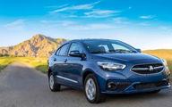 مقایسه شاهین ، محصول جدید سایپا با خودروهای خارجی