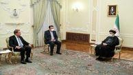 رئیسی: روابط ایران و پاکستان رضایت بخش نیست / حضور آمریکا مشکل ساز است