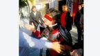 قاتل با آریش زنانه در لارستان دستگیر شد