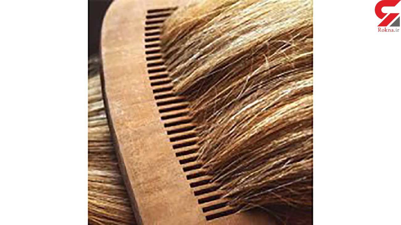 ترفندهایی برای رشد فوری موها