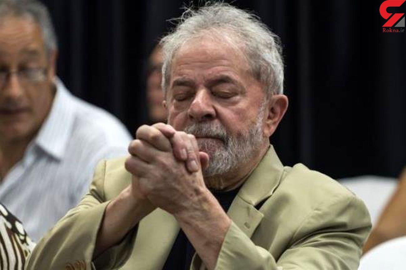 شرکت در انتخابات ریاست جمهوری از پشت میلههای زندان