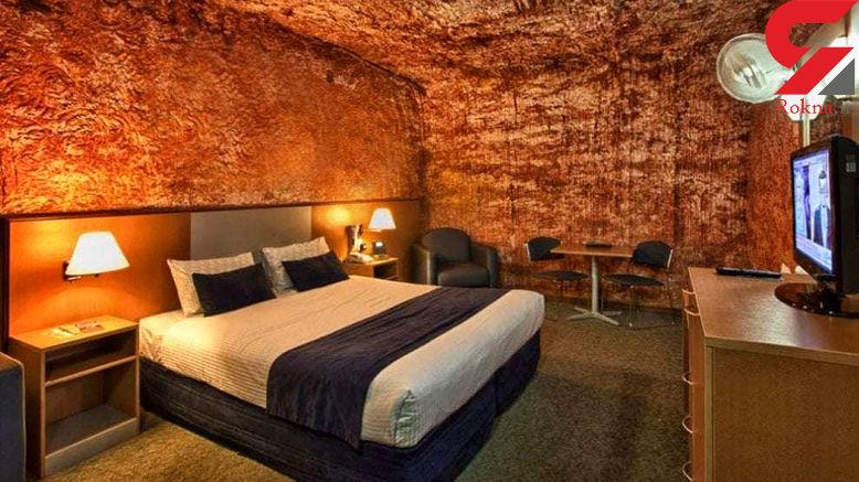 هتلهای رکورددار در گینس را بشناسید+عکس