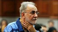 بازگرداندن نجفی در پرونده قتل به زندان قانونی نیست ! / آیا او پرونده دیگری دارد؟