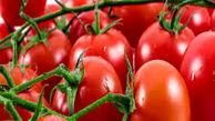 از بین رفتن خواص گوجهفرنگی با غذاهای حاوی آهن
