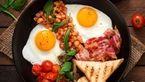 دلایل کم اشتهایی در وعده صبحانه