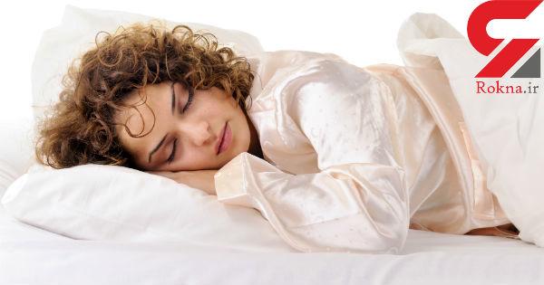 عامل ریزش مو و شوره سر خوابیدن با موهای خیس