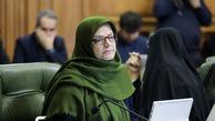 خداکرمی : در یک ماه گذشته میزان گوگرد در هوای تهران دو برابر شده است