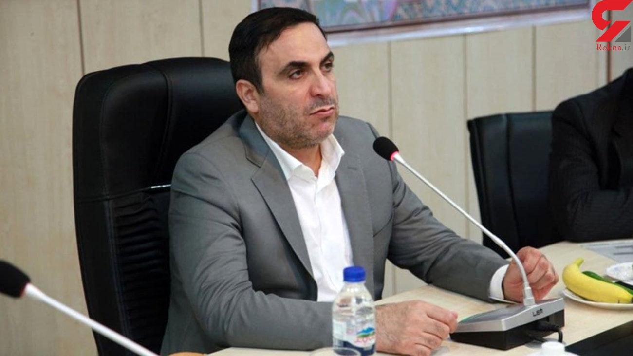 20 سال زندان برای عیسی شریفی معاون قالیباف در شهرداری تهران / جزئیات حکم پرونده گروه یاس