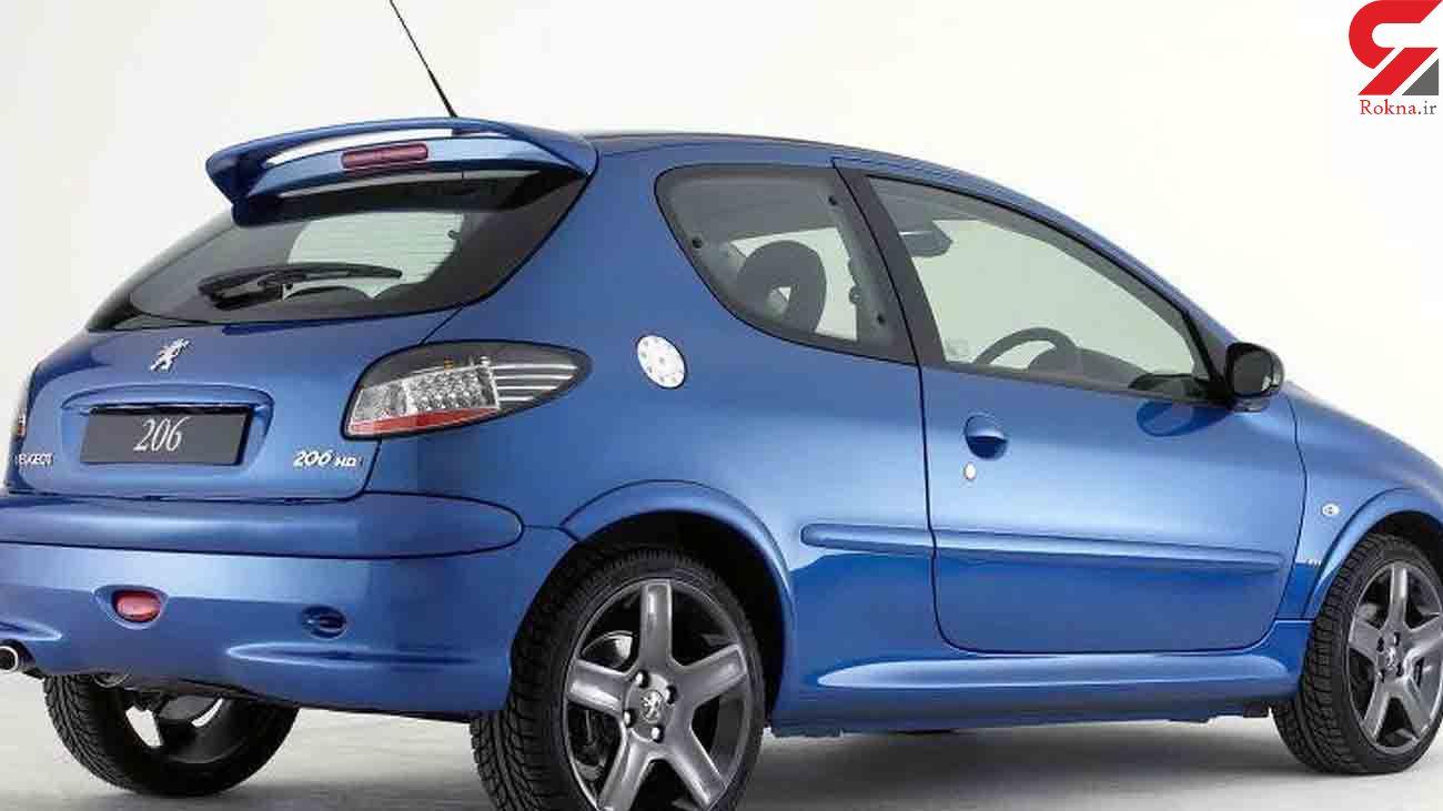کاهش شدید قیمت خودرو به زودی