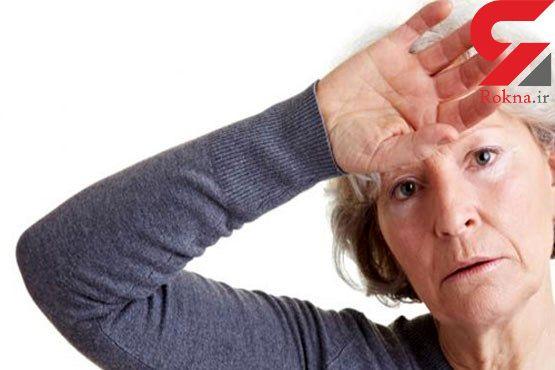 علائم گرگرفتگی در دوران یائسگی چقدر طول می کشد؟