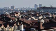 وقوع زلزله ۵.۷ ریشتری در استانبول