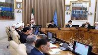 رئیس قوه قضاییه: بدون سند انگشت اتهام سمت کسی نگیرید