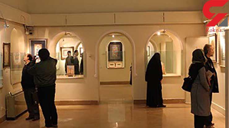 نمایشگاه های هنری پایتخت در نیمه دوم گرمترین فصل سال