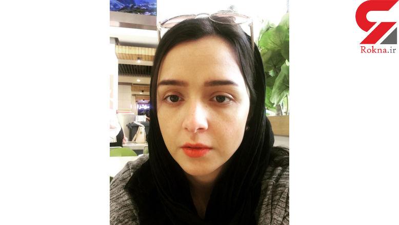 بازیگر زن معروفی که از انتشار چهره بدون آرایش خود ترسی ندارد! +عکس های بدون آرایش