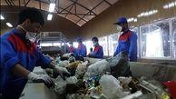 ۹۳ کارگر در سازمان پسماند شهرداری بجنورد بدون قرارداد کار میکنند