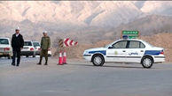 تعداد هزار و ۳۷۷ دستگاه خودرو پلاک شهرستان به دلیل ورود به تهران جریمه شدند