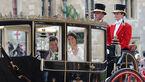 بریتانیا برای دومین ازدواج سلطنتی سال 2018 آماده شد + عکس و فیلم